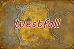 Leinenstoff farmen in Westfall
