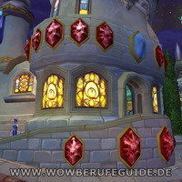 Juwelier-Shop in Dalaran