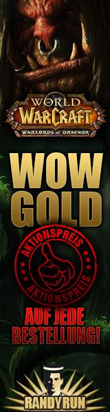 WoW Gold Kaufen